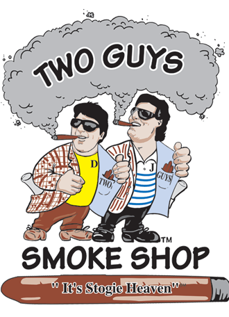 2 Guys Exclusive Cigars