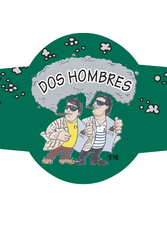 Dos Hombres Nicaraguan Cigars