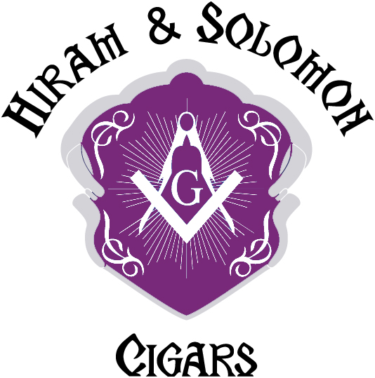 Hiram & Solomon Traveling Man Cigars