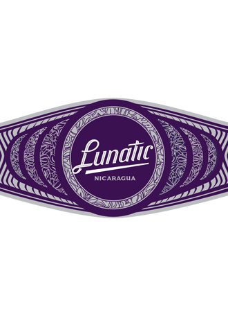 JFR Lunatic Cigars