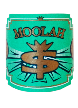 Moolah by Perdomo Cigars