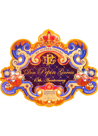 Don Pepin Garcia Limited Edition Cigars