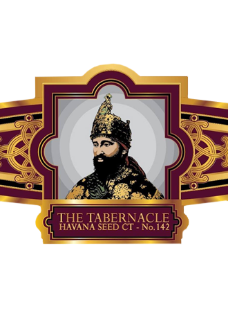 Tabernacle Havana Seed CT #142 by Foundation Cigars