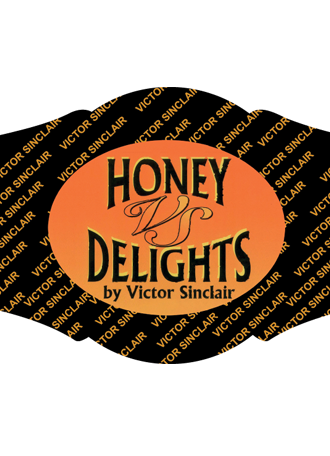 Victor Sinclair Honey Delights