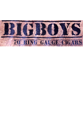 Big Boys Cigars