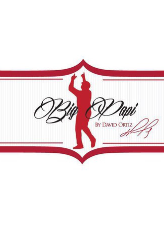 Big Papi by David Ortiz Cigars