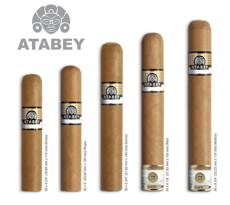 Buy Atabey by Nelson Alfonso