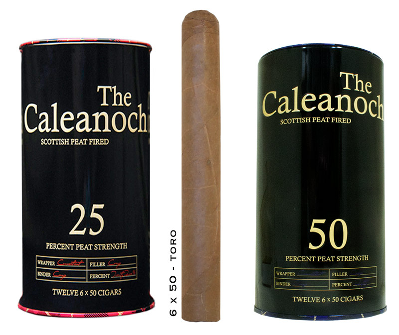 Buy Caleanoch Cigars