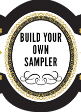 Build Your Own Cigar Sampler Pack