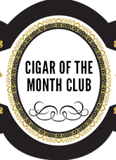 Cigar of the Month Club Cigars