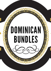 Dominican Bundles Cigars