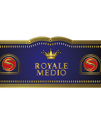 Serino Royale Medio Cigars