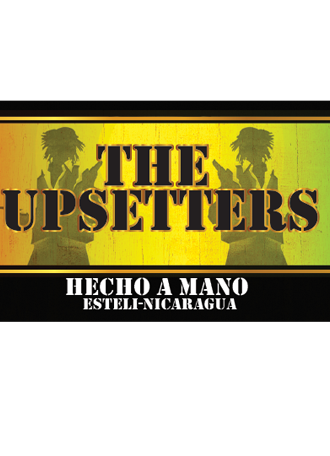 The Upsetters by Foundation Cigars