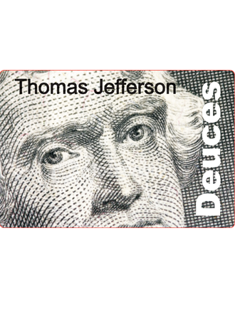 Thomas Jefferson Cigars