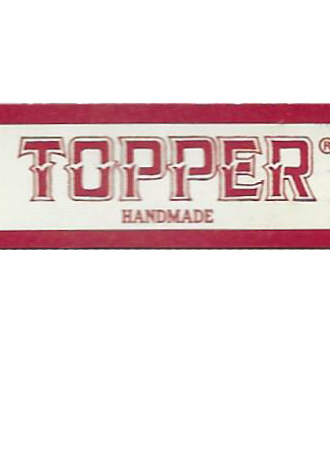 Topper Cigars